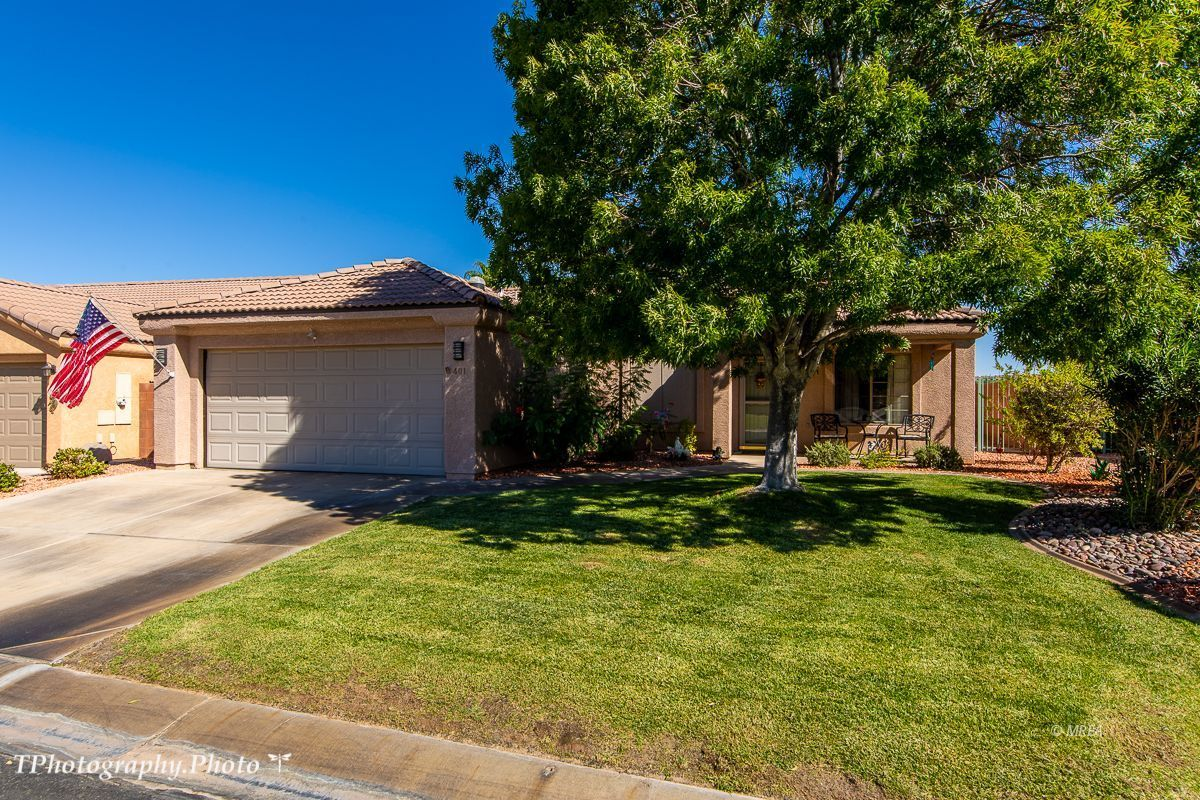 401 Copper Springs Dr, Mesquite NV 89027