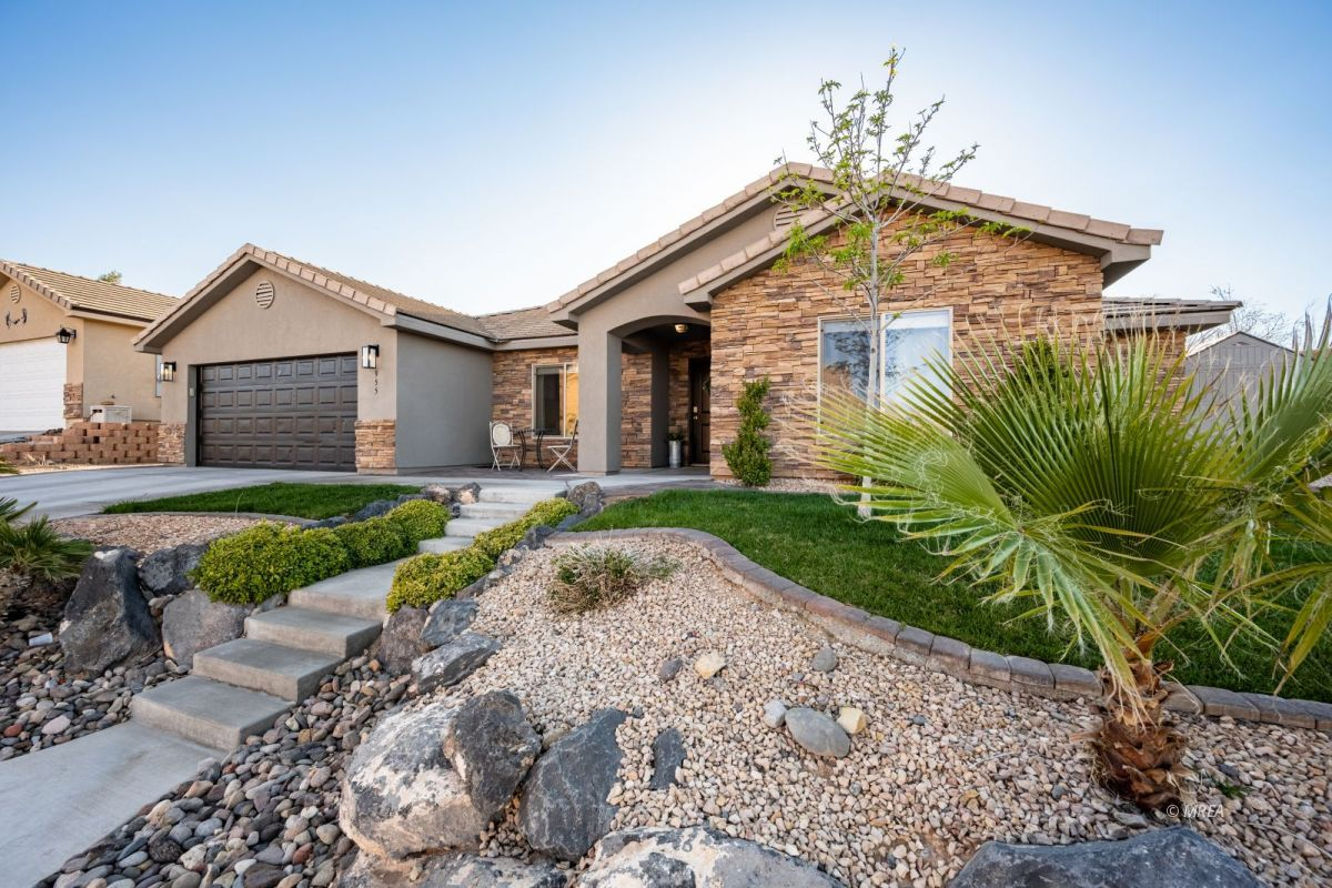 955 Turtle Cove , Mesquite NV 89027