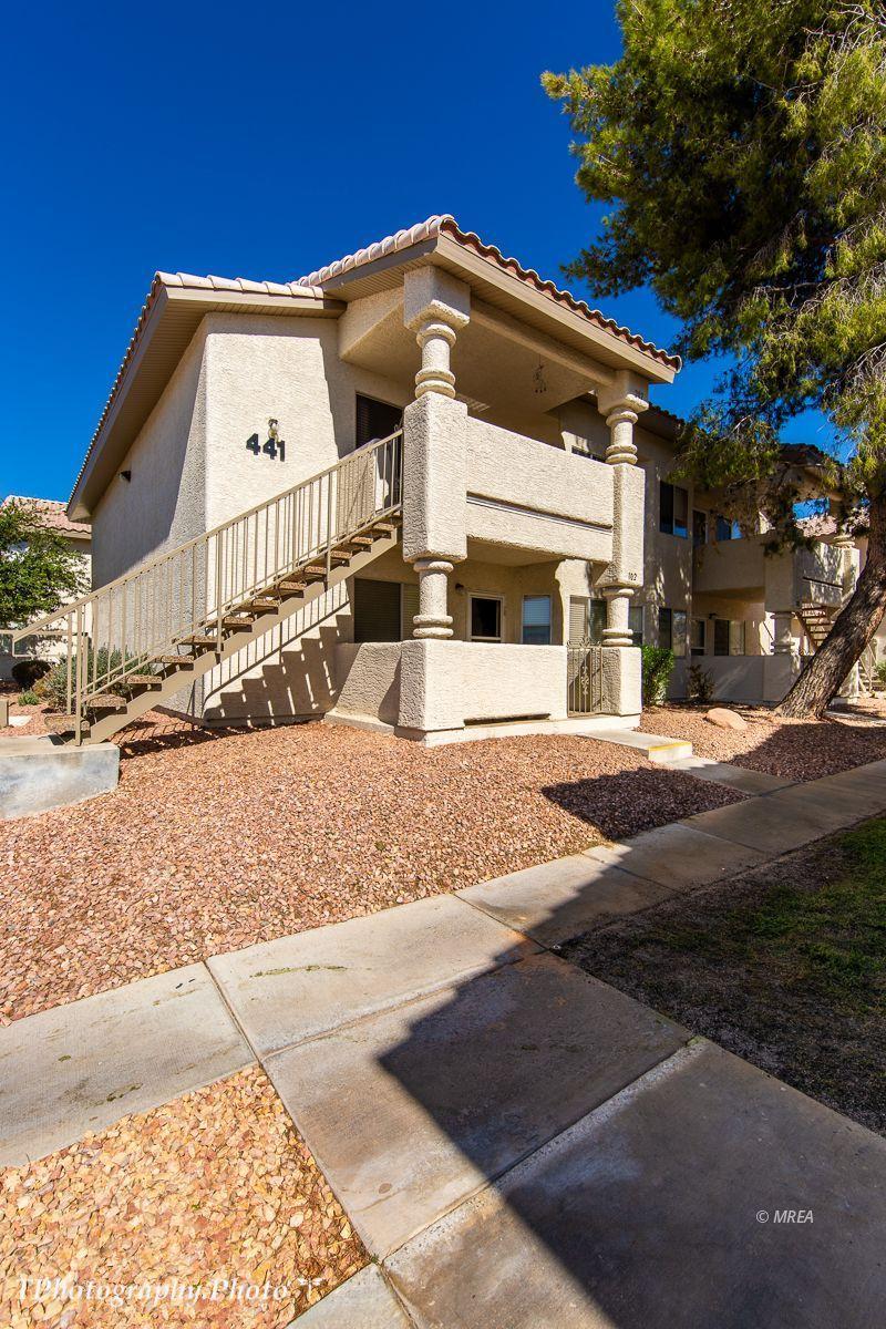 441 Mesa Blvd #202, Mesquite NV 89027
