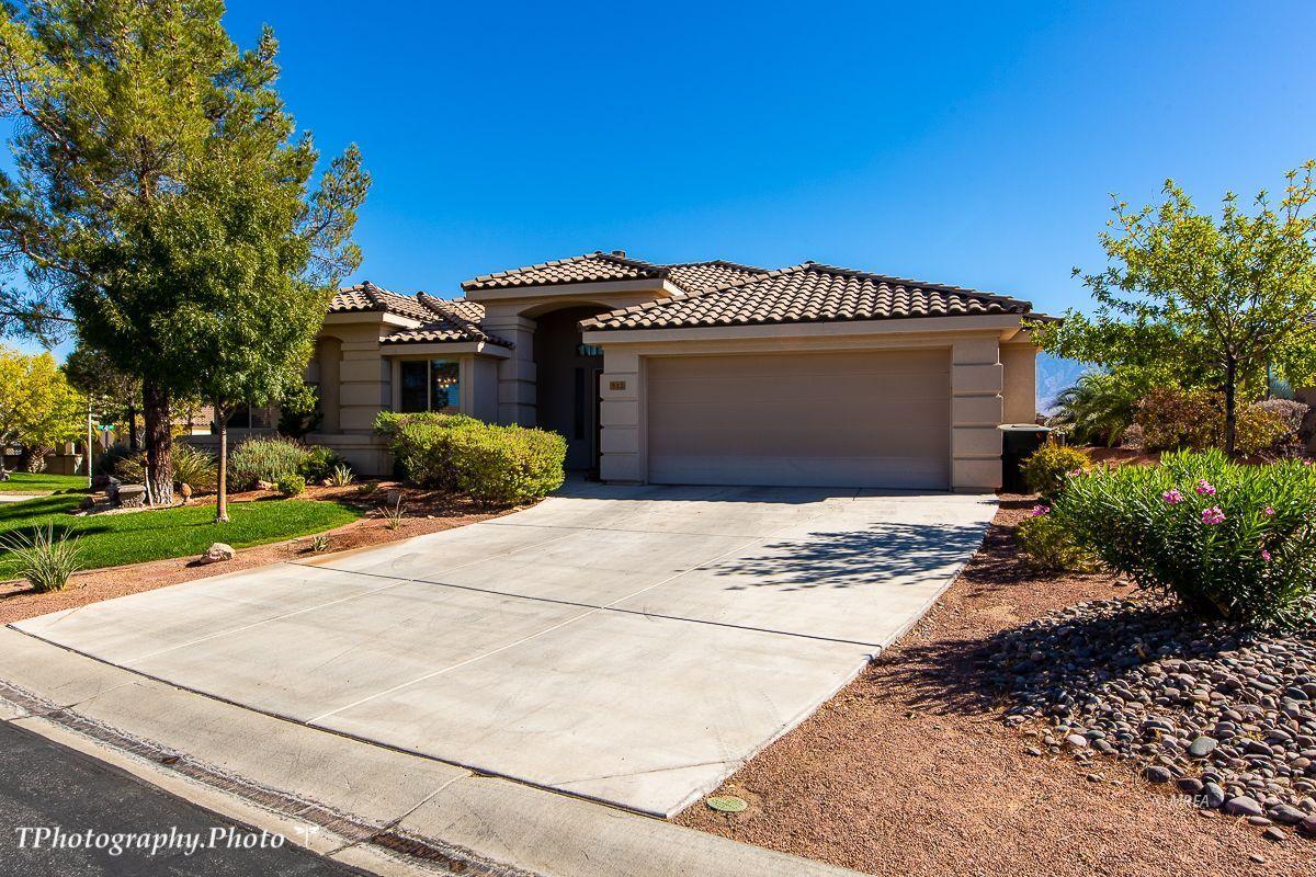 512 Rancho Santa Barbara Dr, Mesquite NV 89027