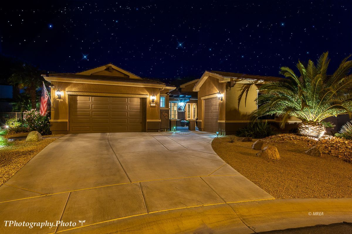 1539 Ice Box Canyon , Mesquite NV 89034