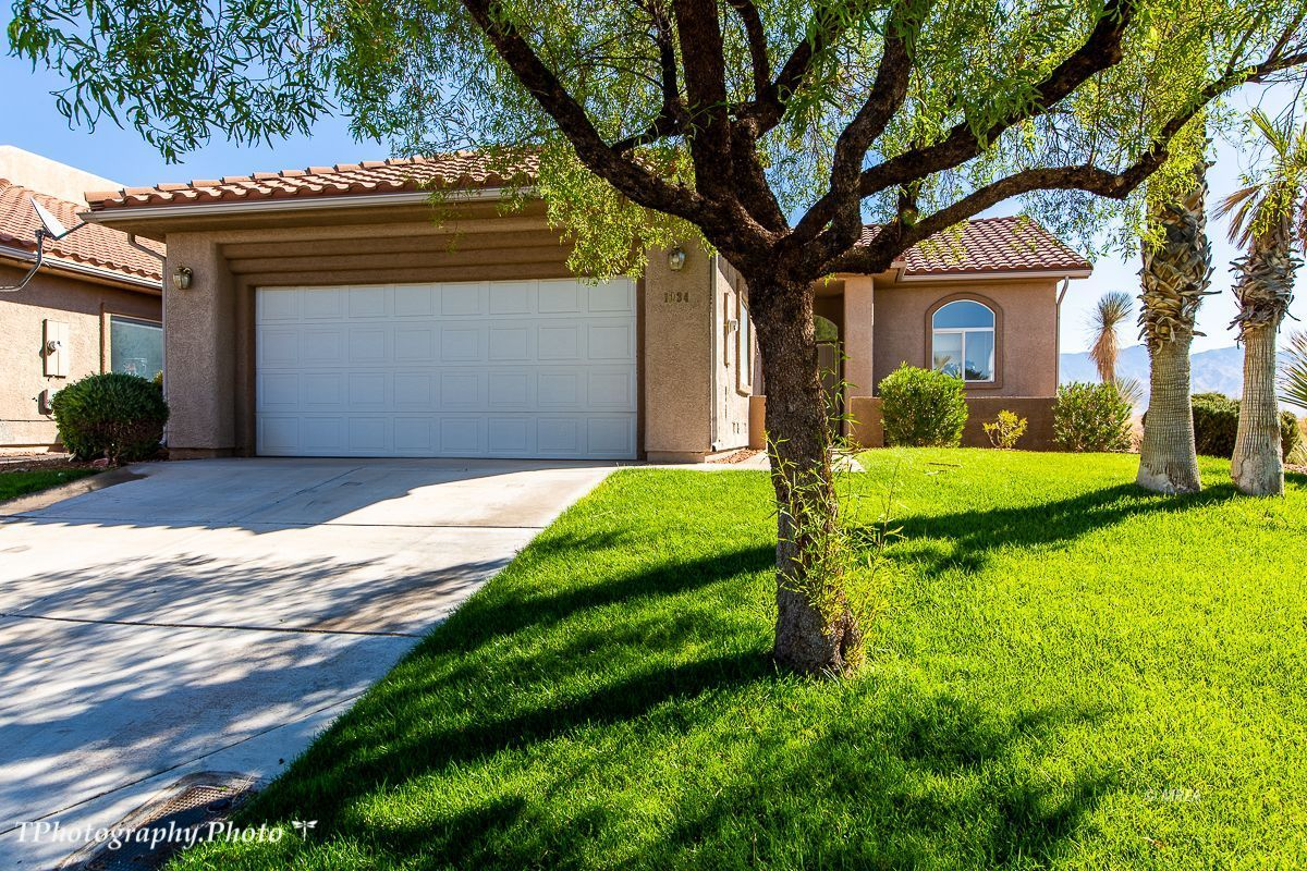 1034 Mohave Dr, Mesquite NV 89027