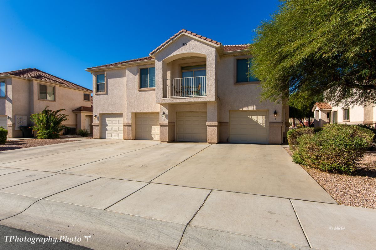 165 Shade Tree Ln #A, Mesquite NV 89027