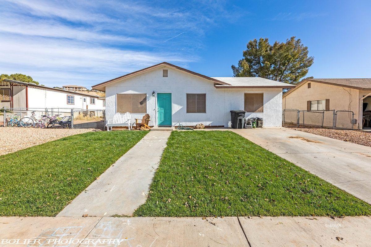 380 Gean St, Mesquite NV 89027