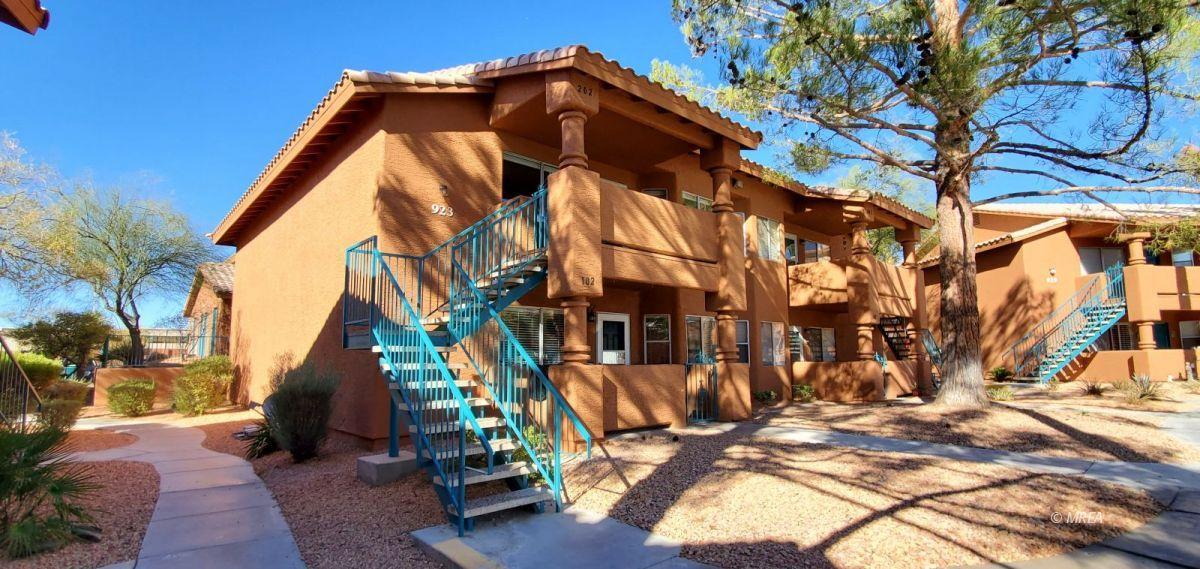 923 Mesquite Springs Dr #202, Mesquite NV 89027
