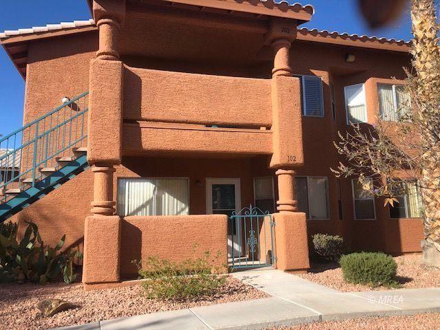 853 Mesquite Springs Dr #202, Mesquite NV 89027