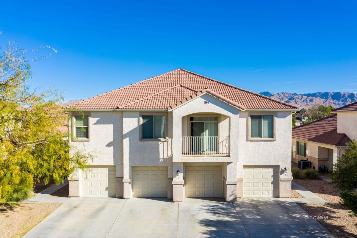 166 Desert Willow #C, Mesquite NV 89027