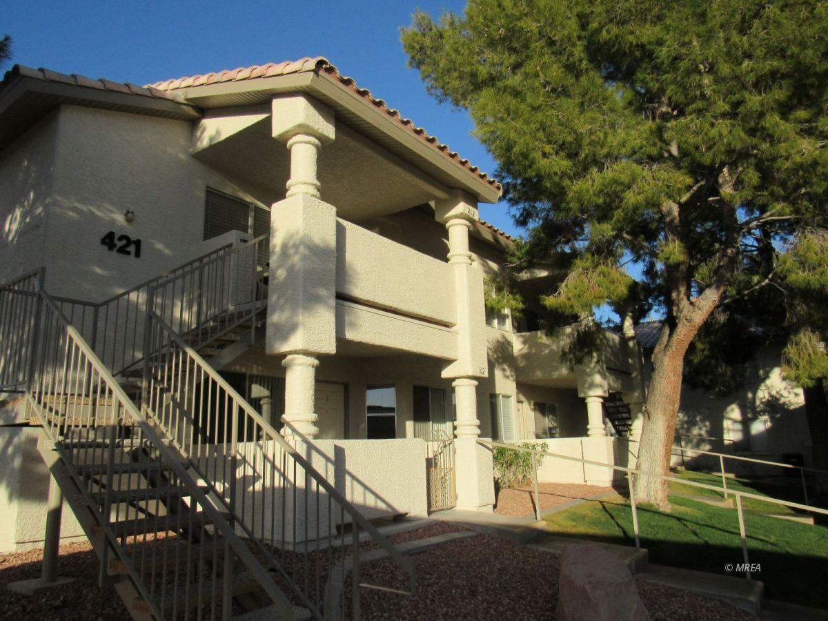 421 Mesa Blvd #101, Mesquite NV 89027