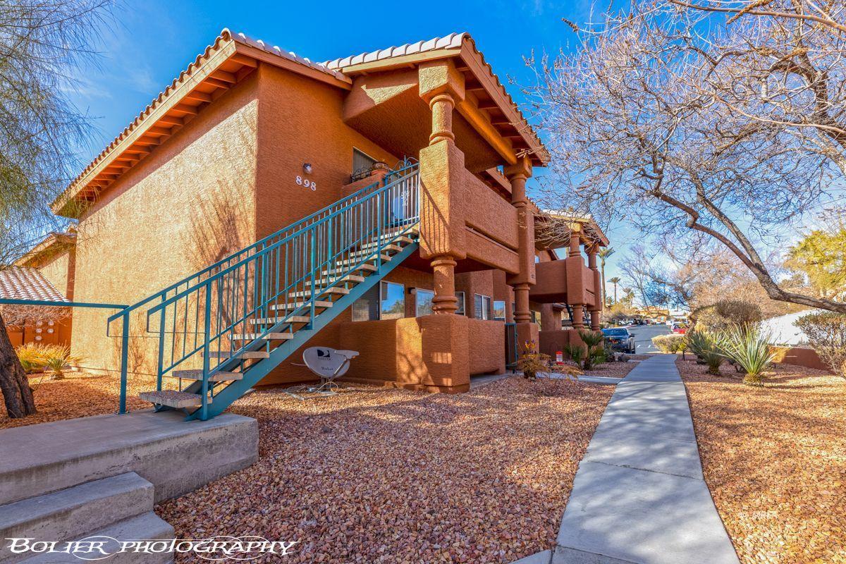 898 Mesquite Springs Dr #202, Mesquite NV 89027