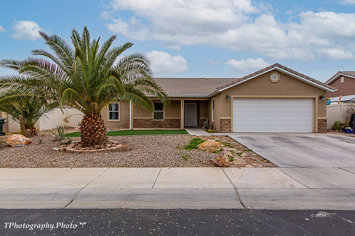 121 Way ,Mesquite NV 89027