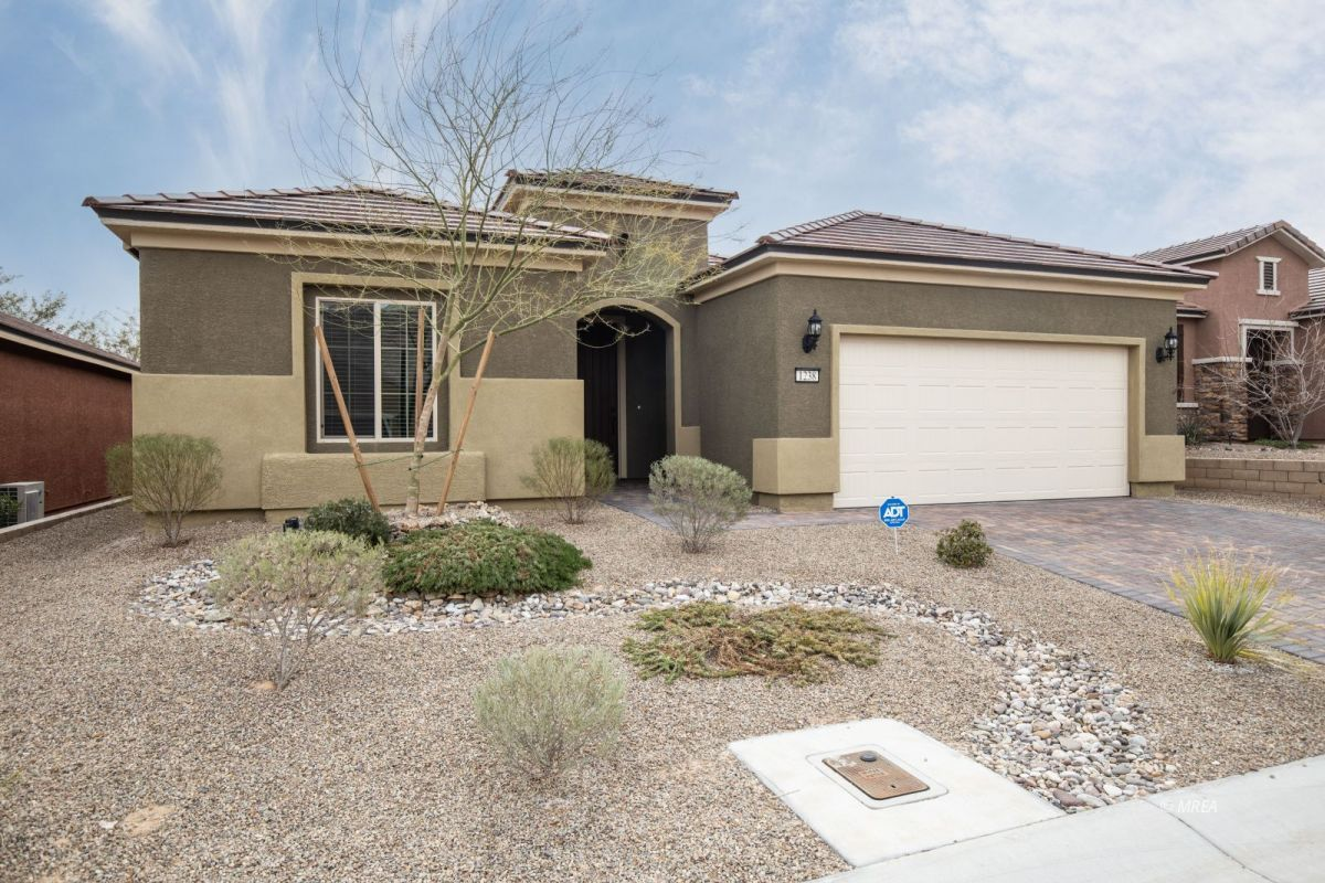 1238 Rainbow Ridge , Mesquite NV 89034