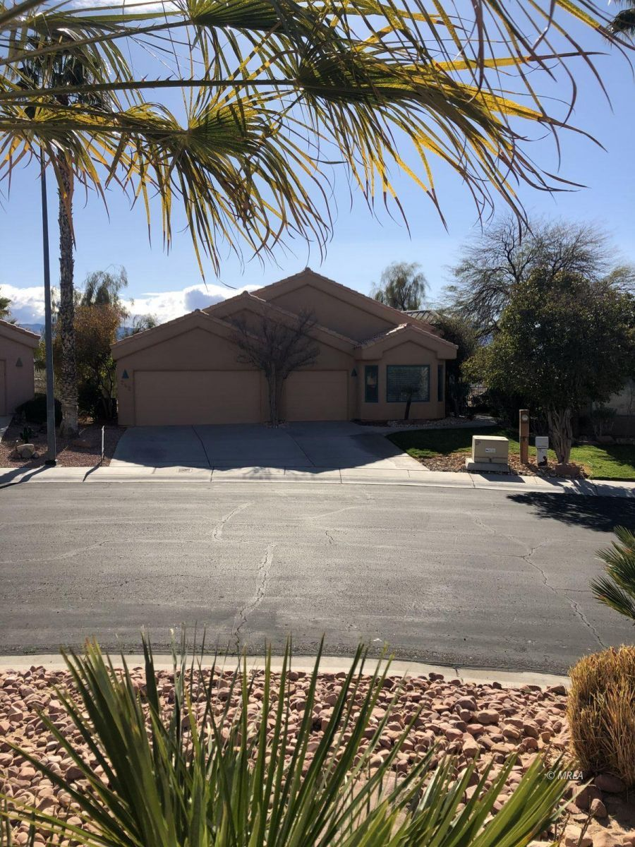 242 Pinnacle Ct, Mesquite NV 89027