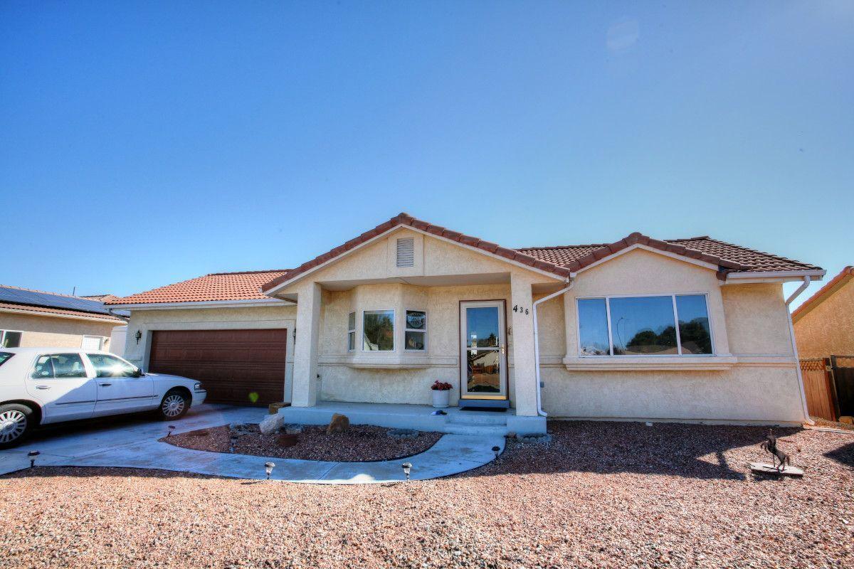 436 Bannock St, Mesquite NV 89027