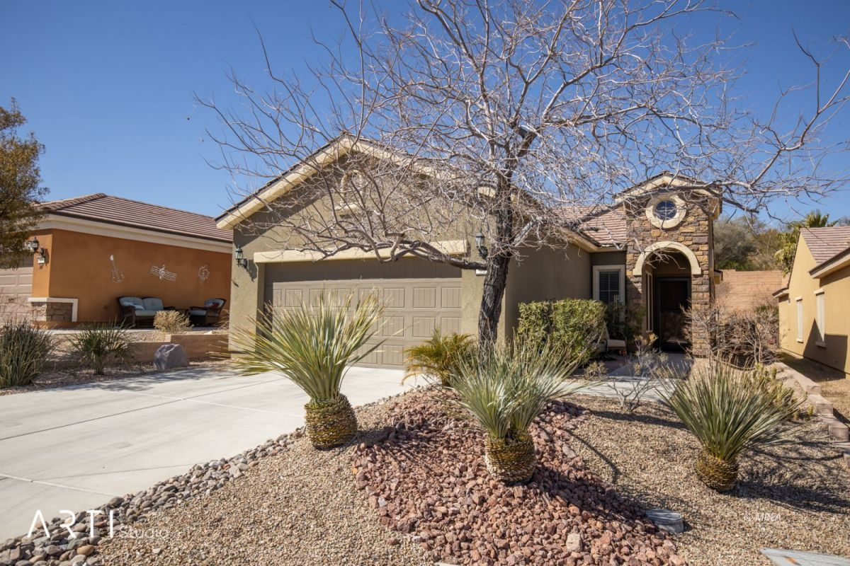 903 Bobcat Run, Mesquite NV 89034