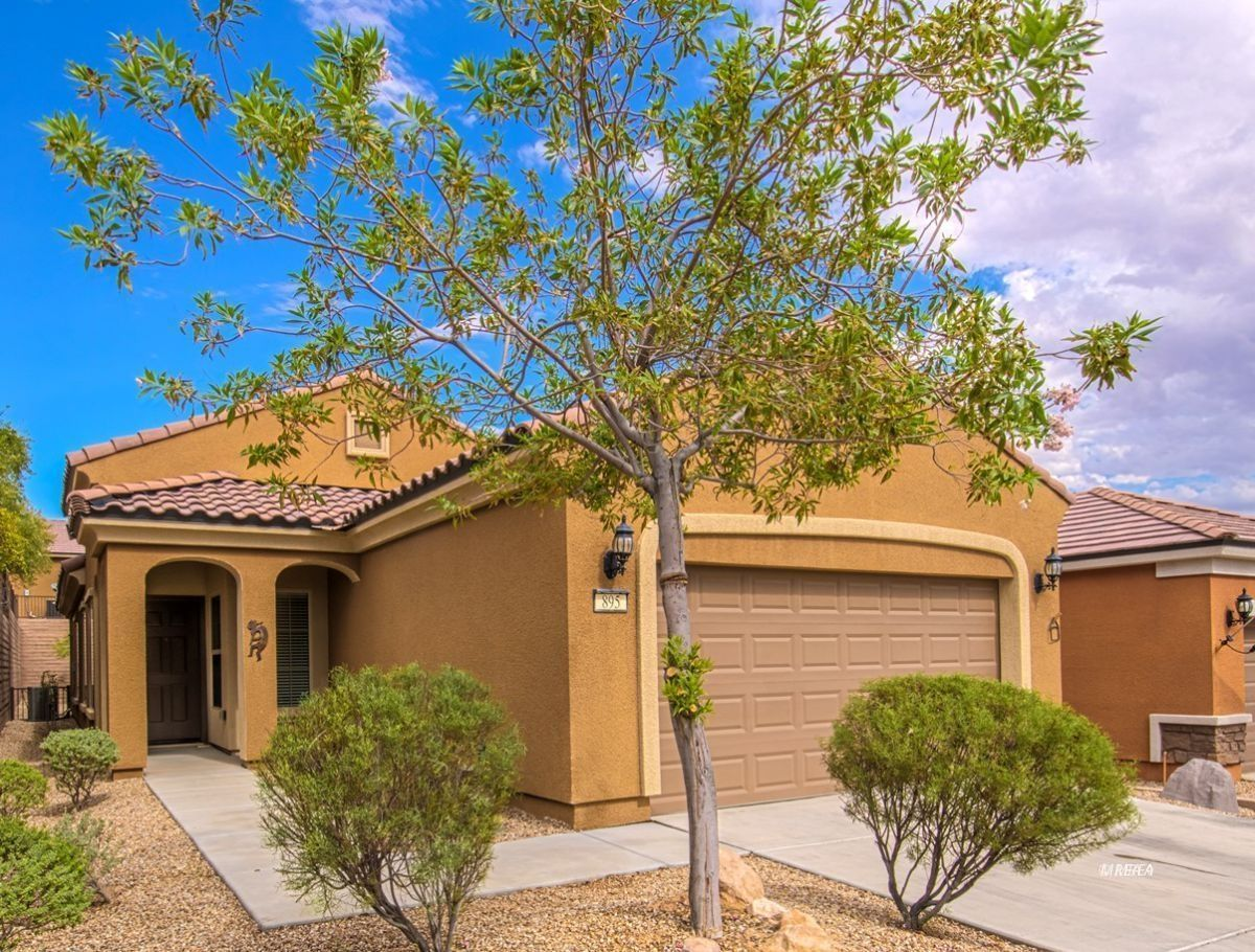 895 Bobcat Run , Mesquite NV 89034