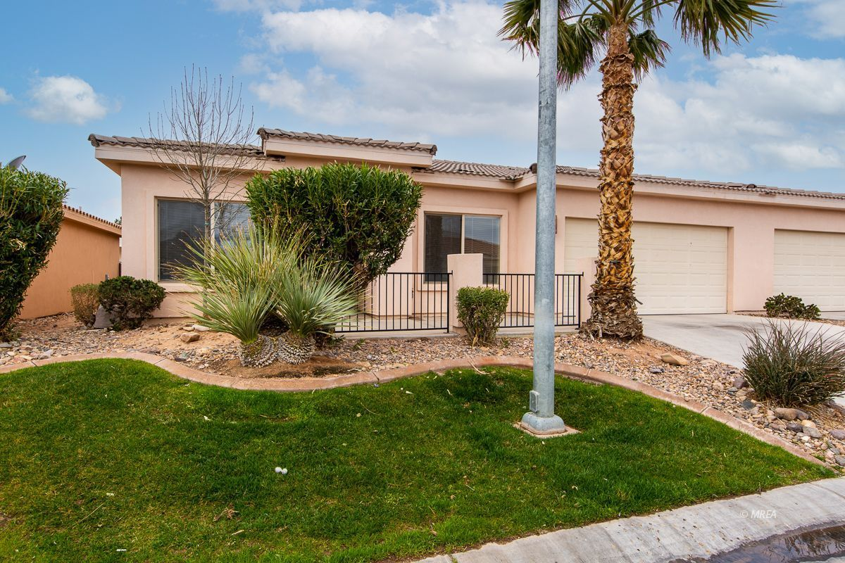 227 Vineyard Ln, Mesquite NV 89027