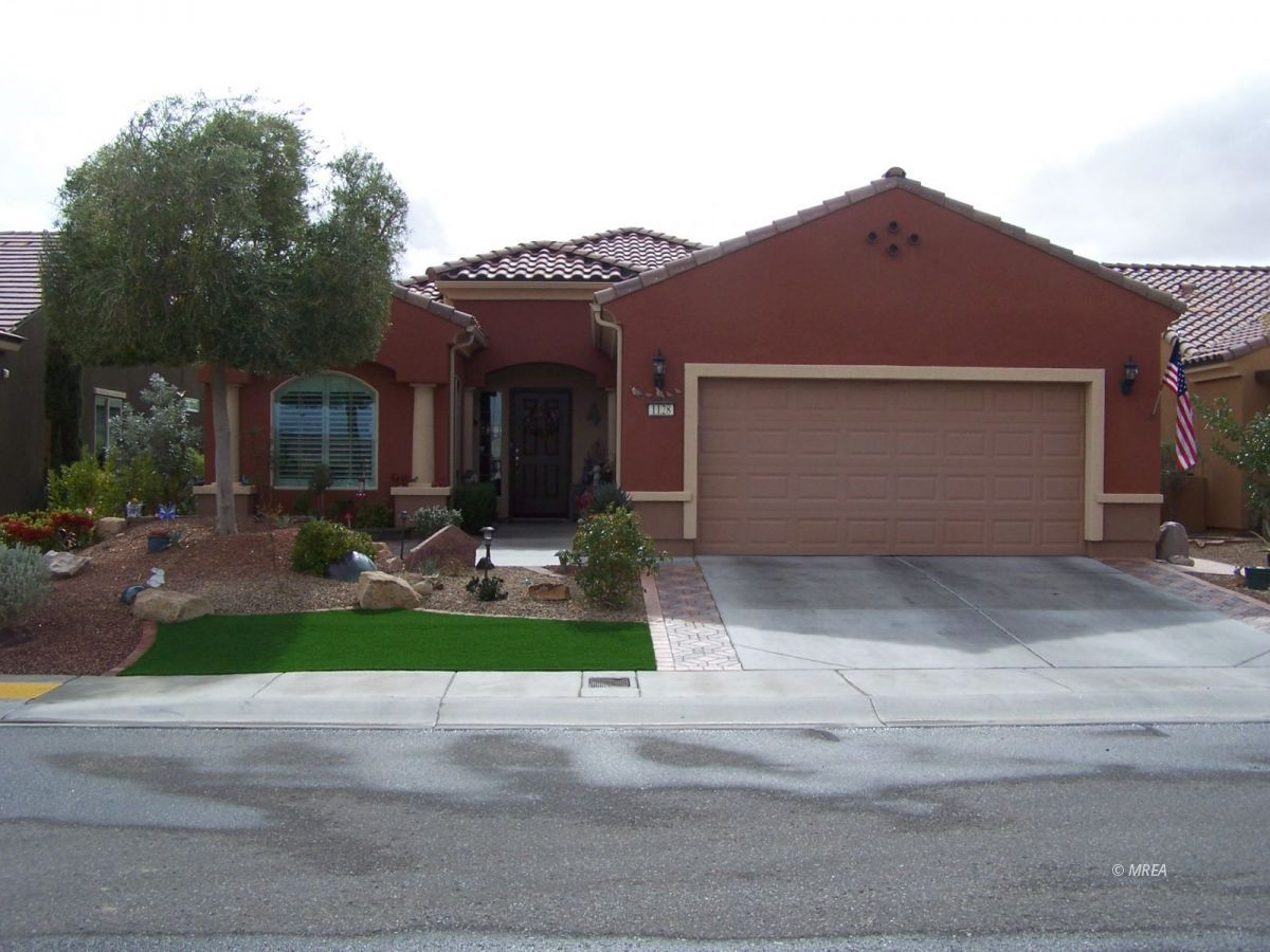 1128 Waterfall View89024 , Mesquite NV 89034