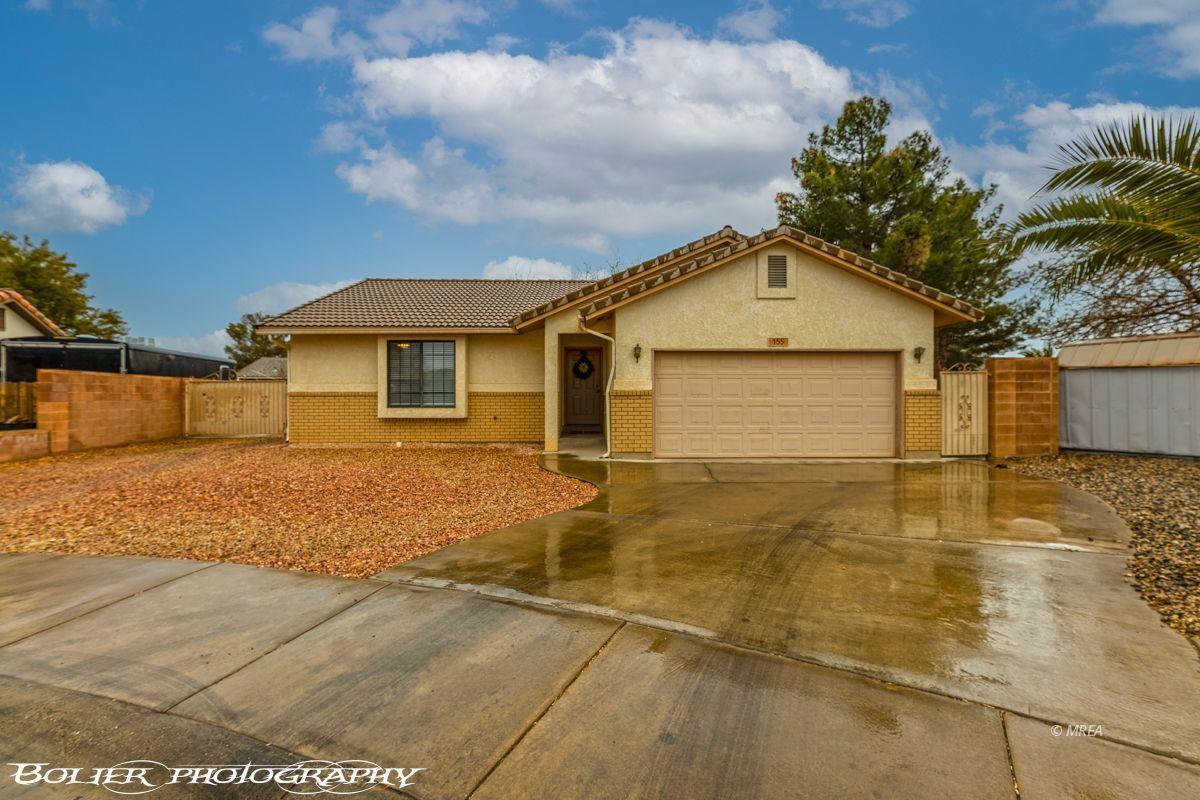 155 Navajo St, Mesquite NV 89027