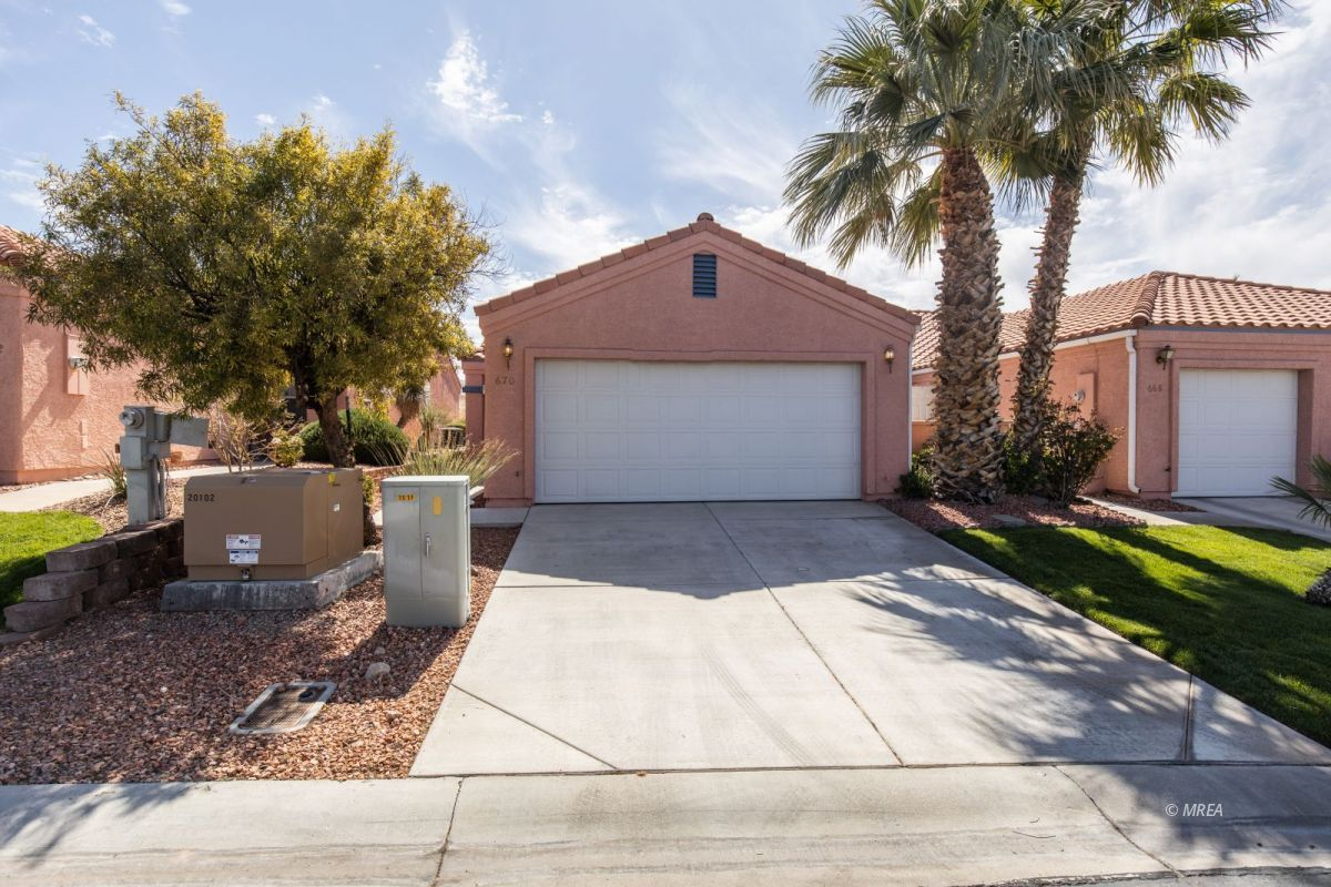 670 Peartree Ln, Mesquite NV 89027