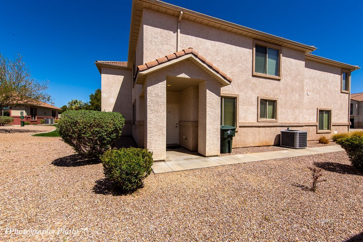 165 Shade Tree #C, Mesquite NV 89027