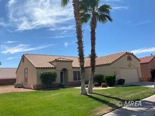 1252 Way ,Mesquite NV 89027