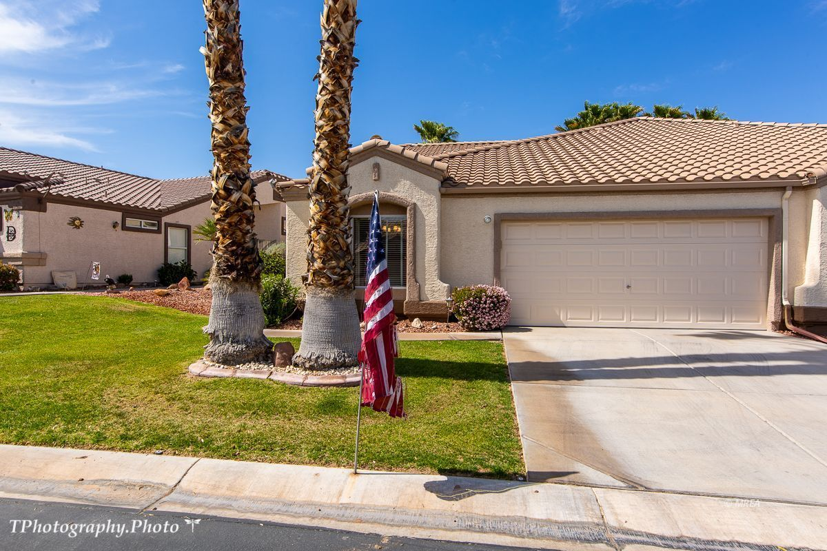 1423 Sea Pines St, Mesquite NV 89027