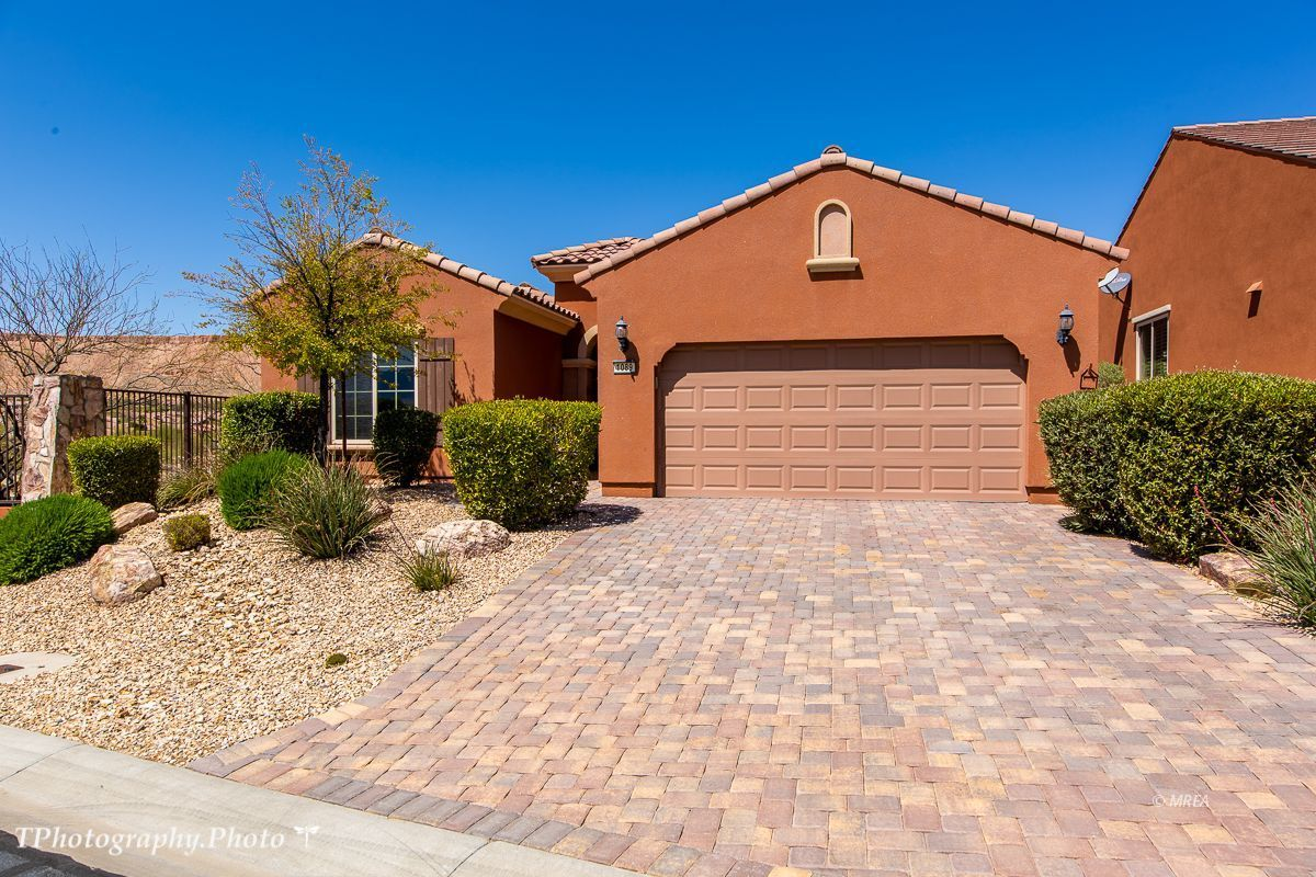 1089 Split Rail Av , Mesquite NV 89034