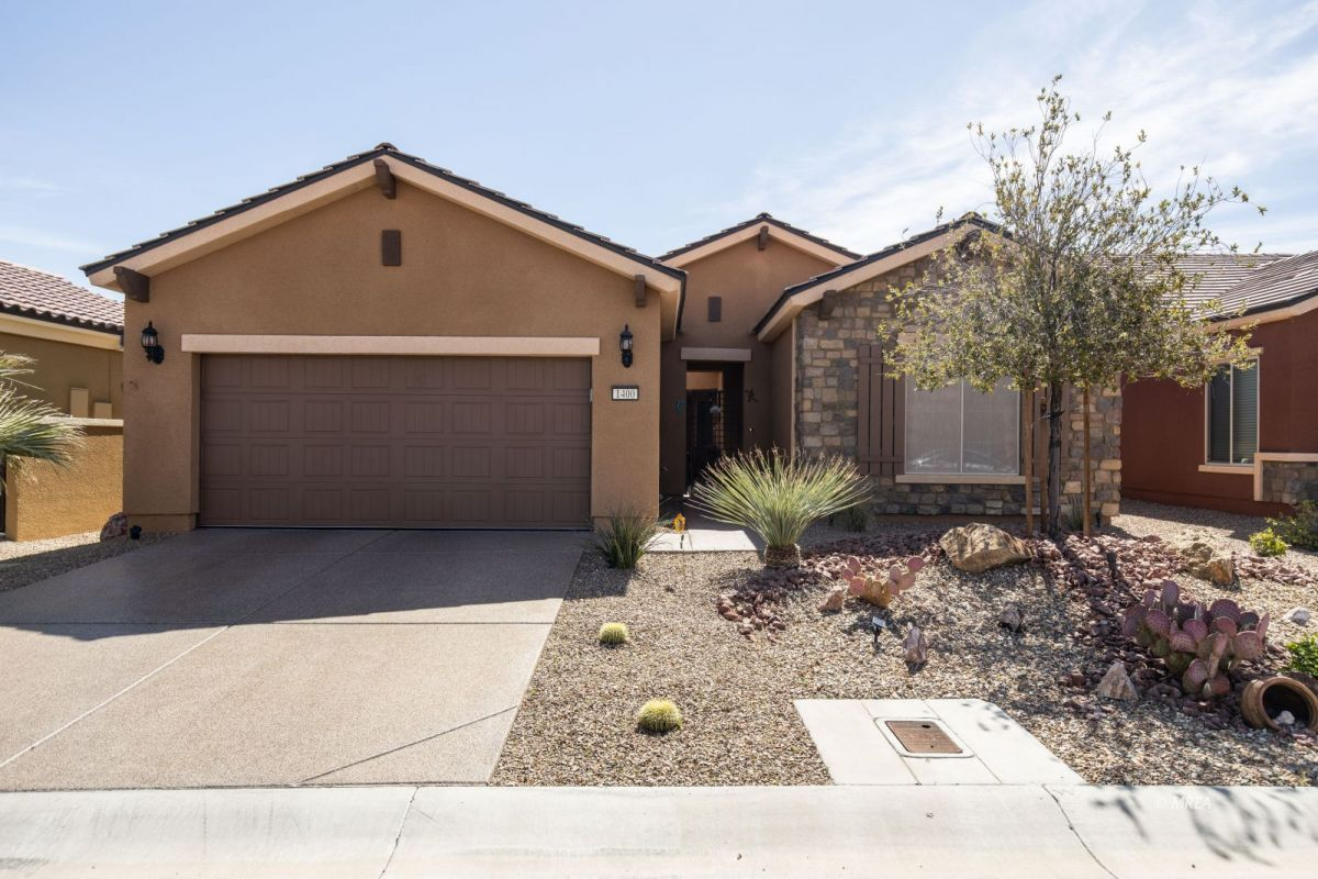 1400 Tannery Hts , Mesquite NV 89034