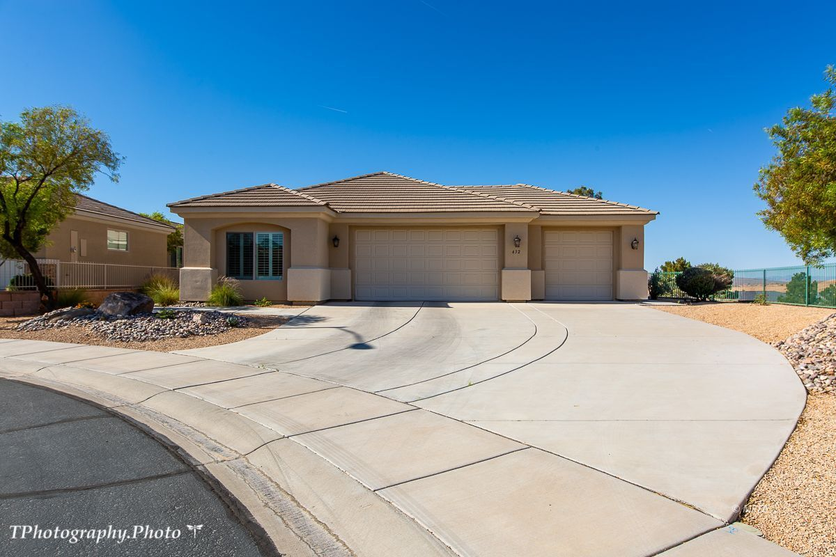 432 Highland View Ct, Mesquite NV 89027