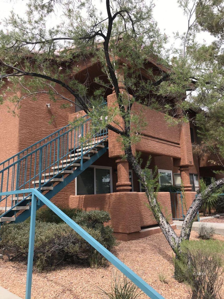901 Mesquite Springs Dr. #202, Mesquite NV 89027