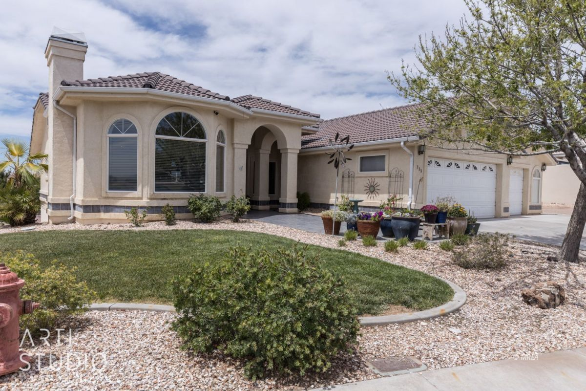 735 Valley View Dr, Mesquite NV 89027