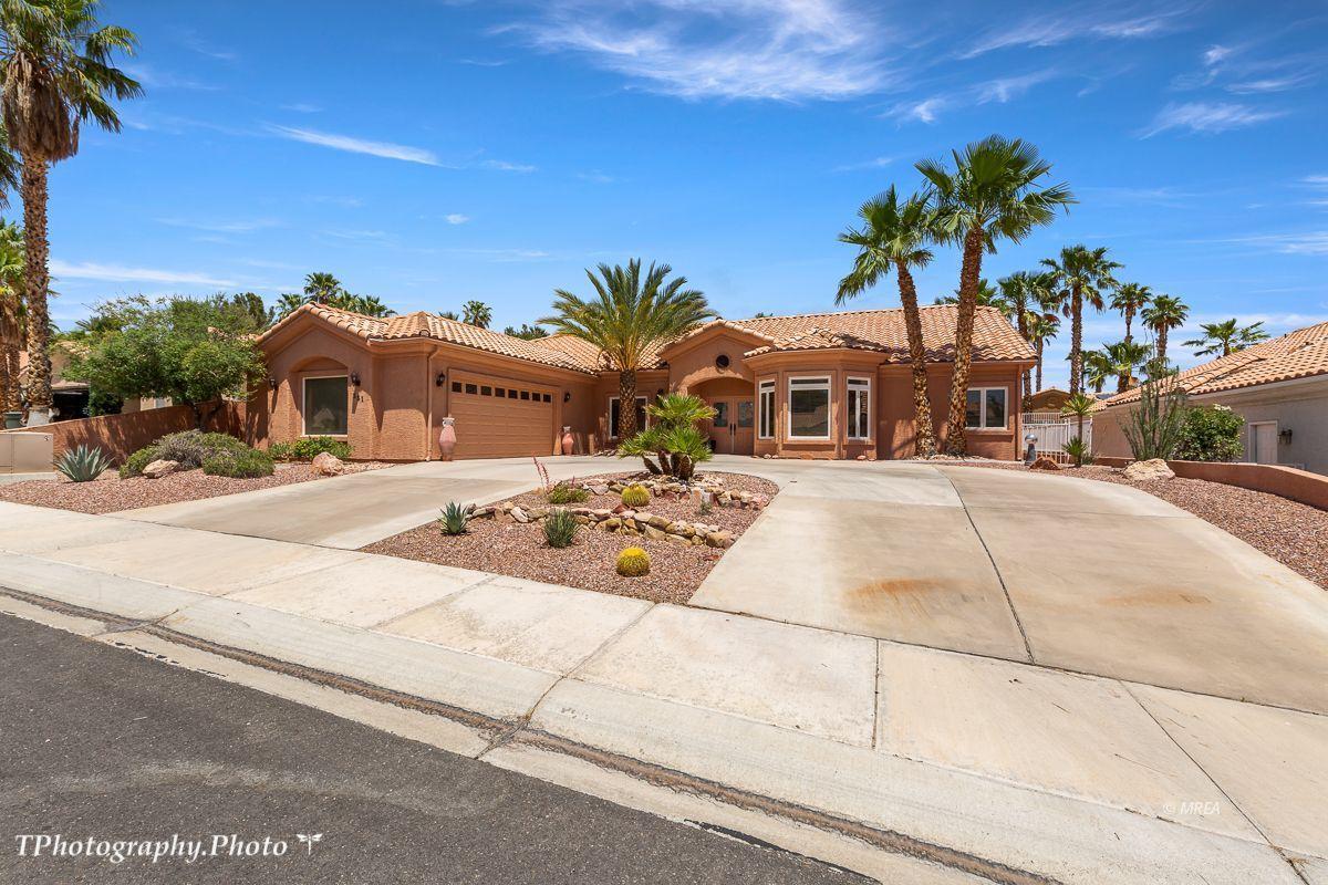 581 Casa Grande Cir, Mesquite NV 89027