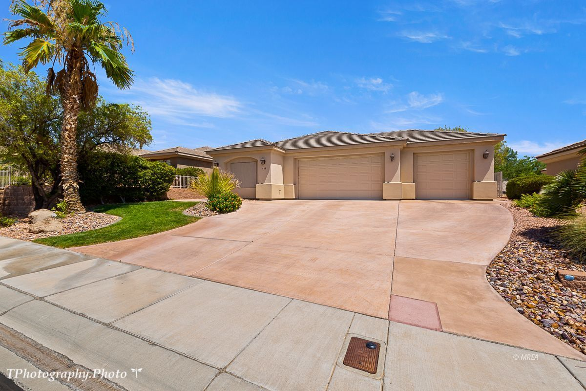 466 Highland View Ct, Mesquite NV 89027