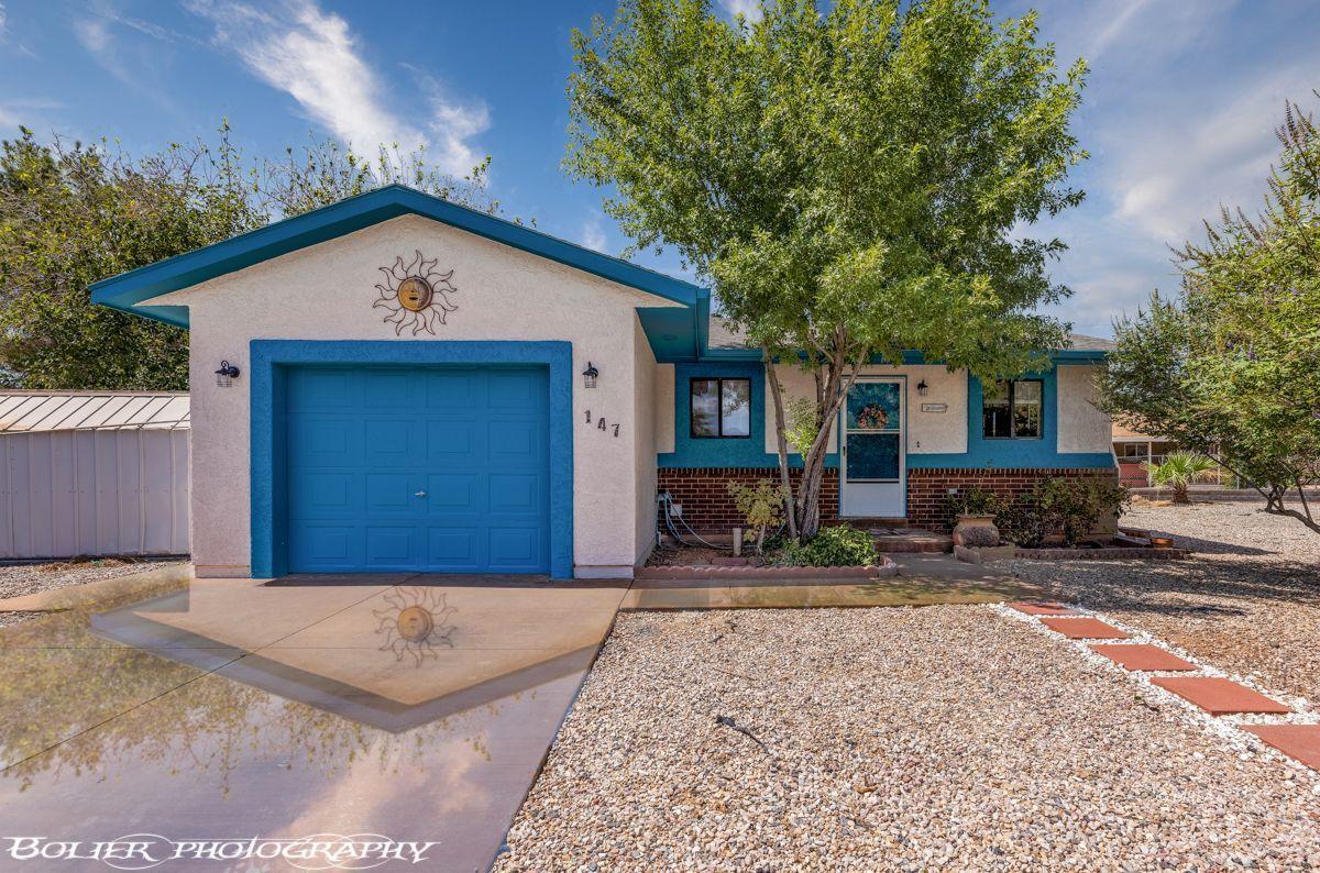 147 Navajo St, Mesquite NV 89027