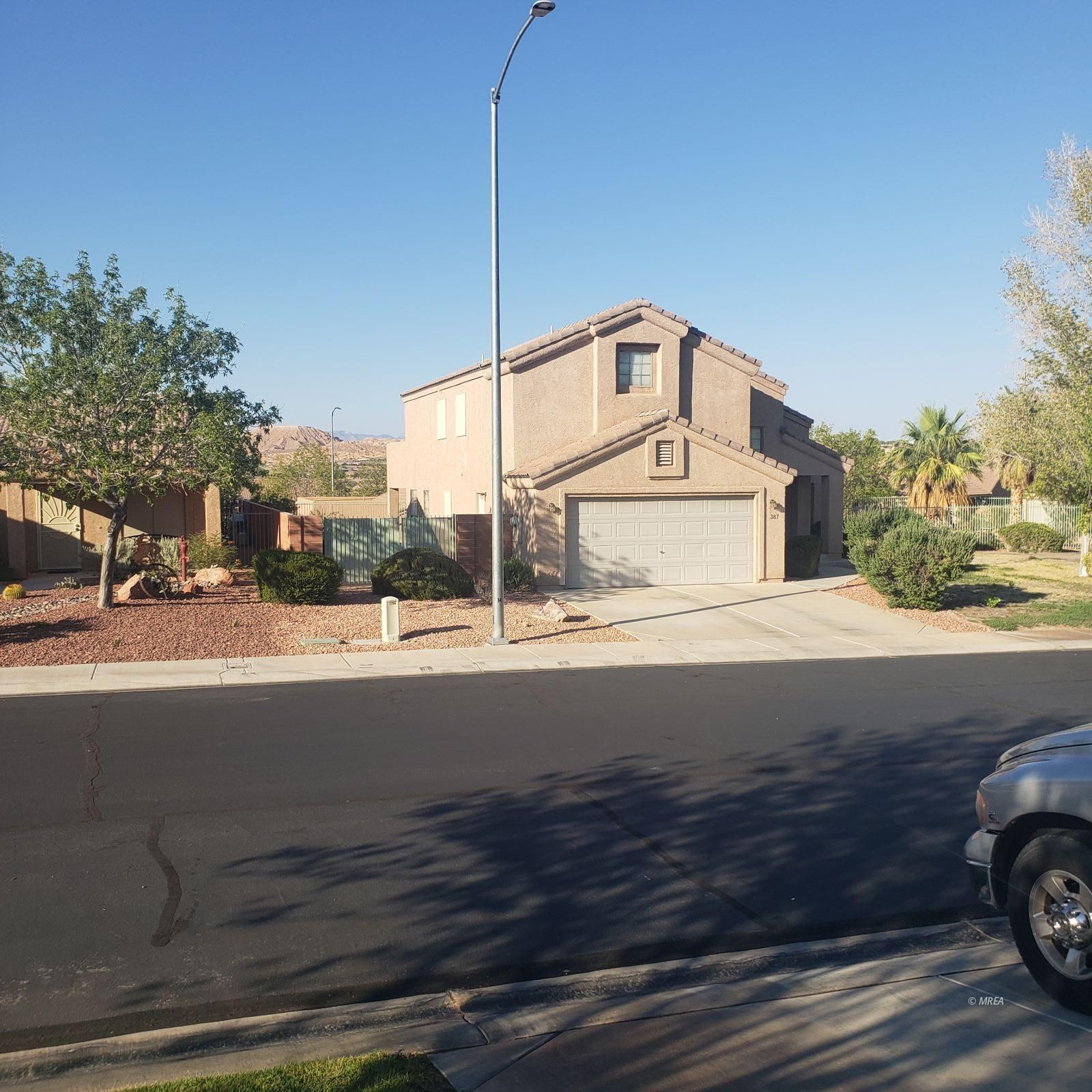387 Silver Rd, Mesquite NV 89027