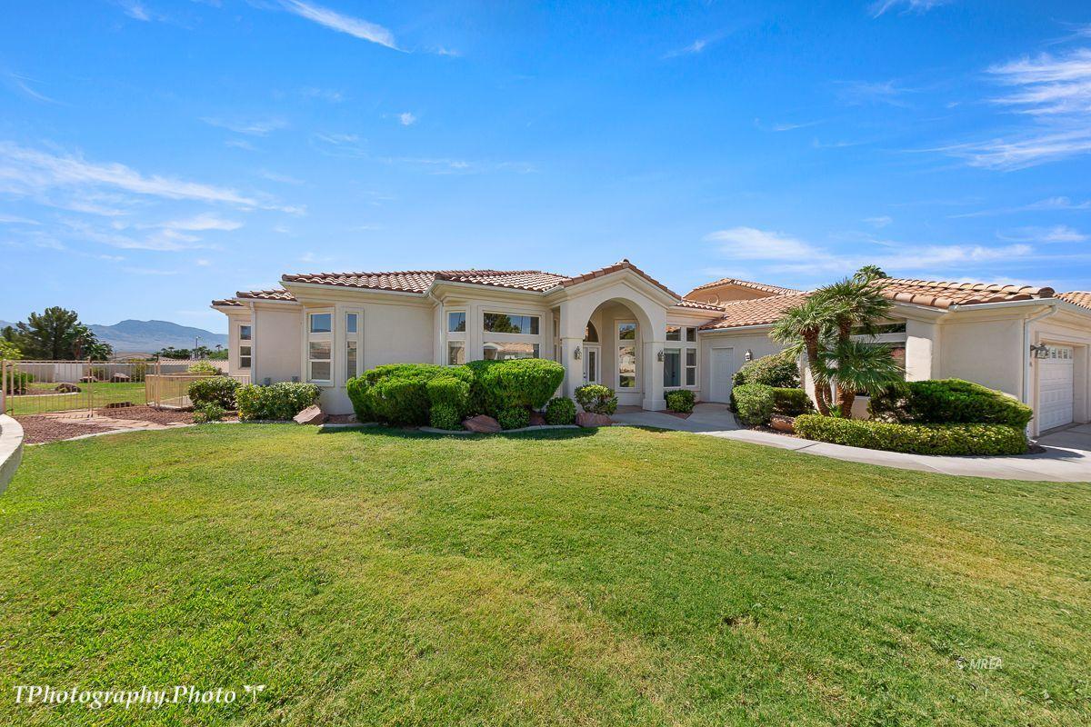 596 Casa Grande Cir, Mesquite NV 89027