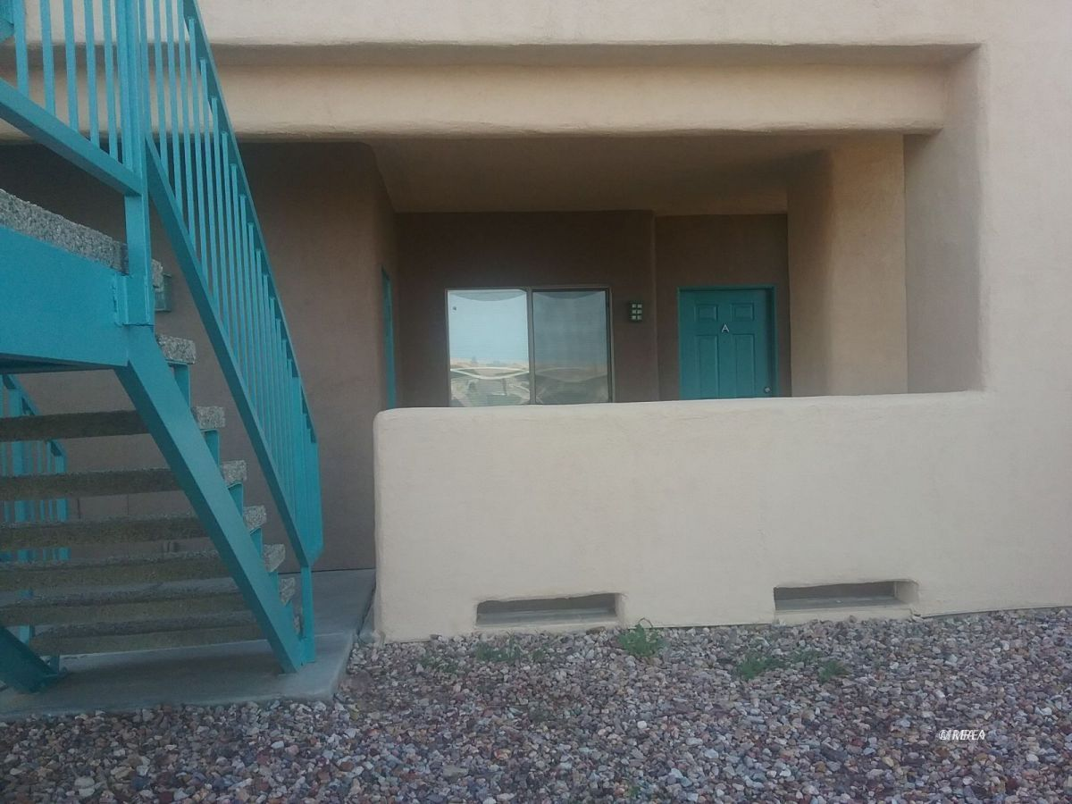 457 Turtle Back #Unit A, Mesquite NV 89027