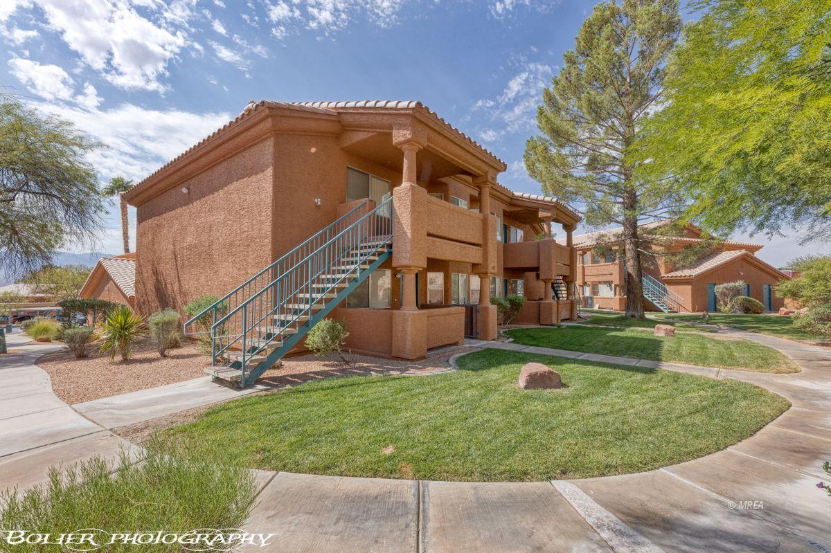 973 Mesquite Springs Dr #202, Mesquite NV 89027