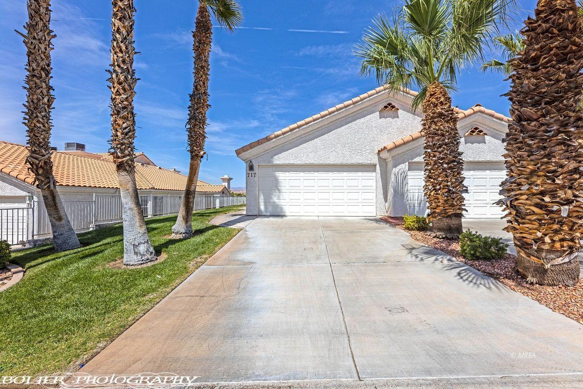 717 Mesa Springs Dr, Mesquite NV 89027