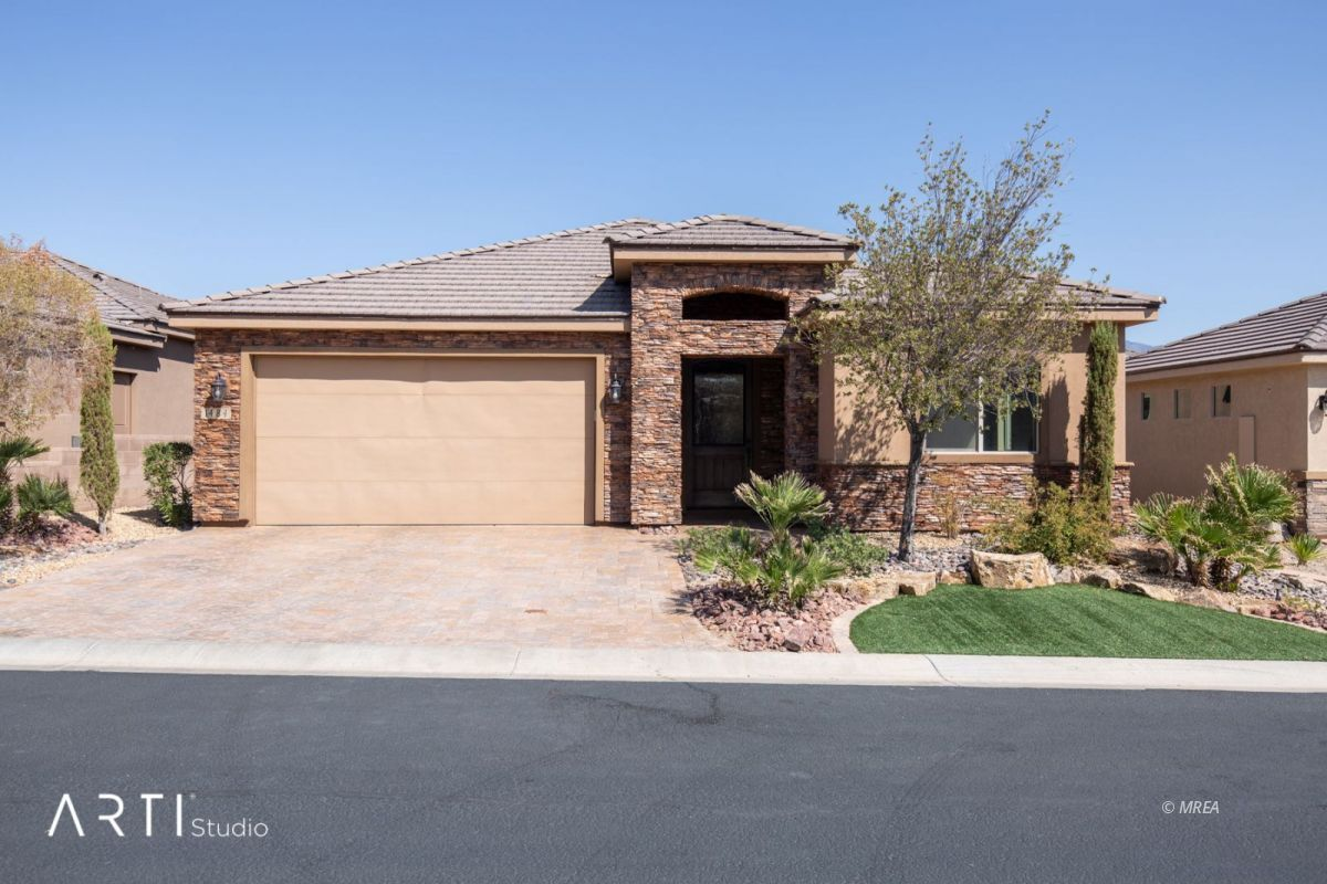 1484 Three Springs Cove , Mesquite NV 89027